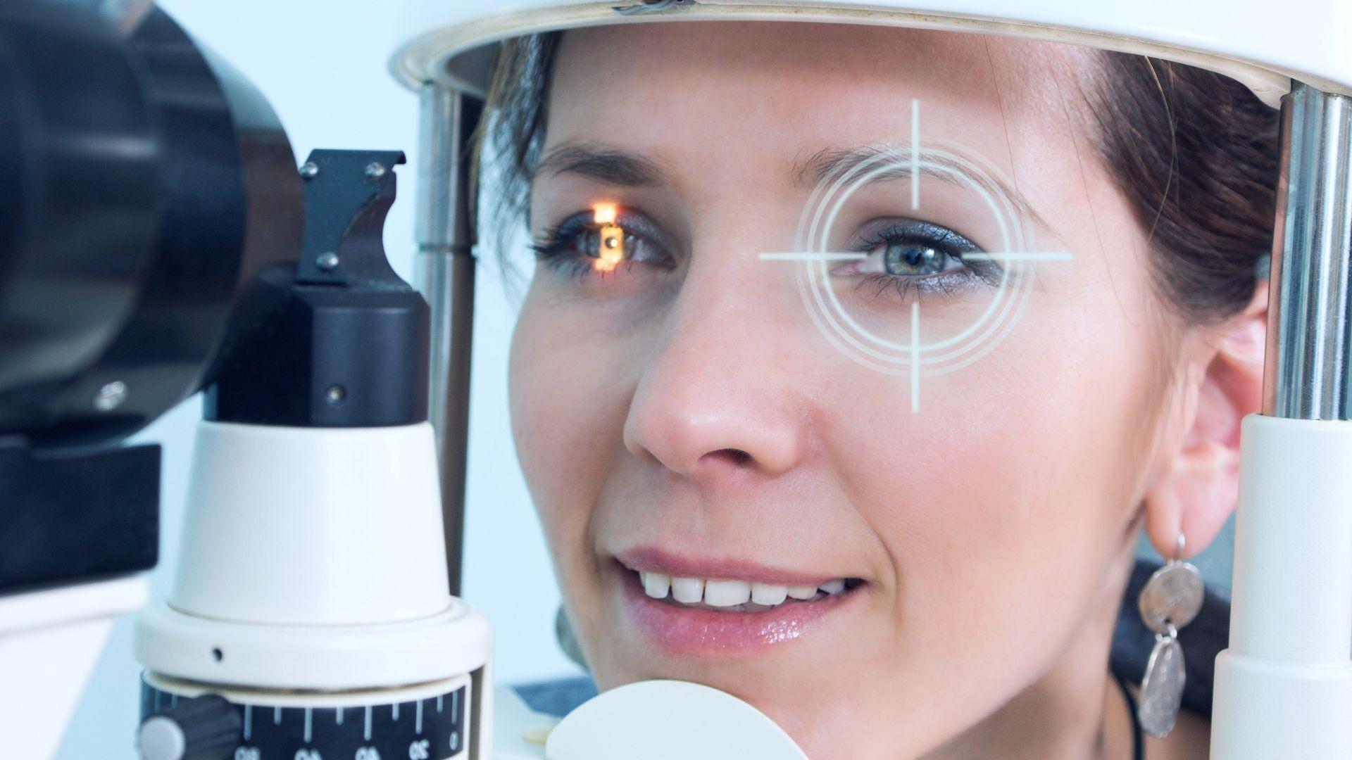Óptica y optometría en Torremolinos