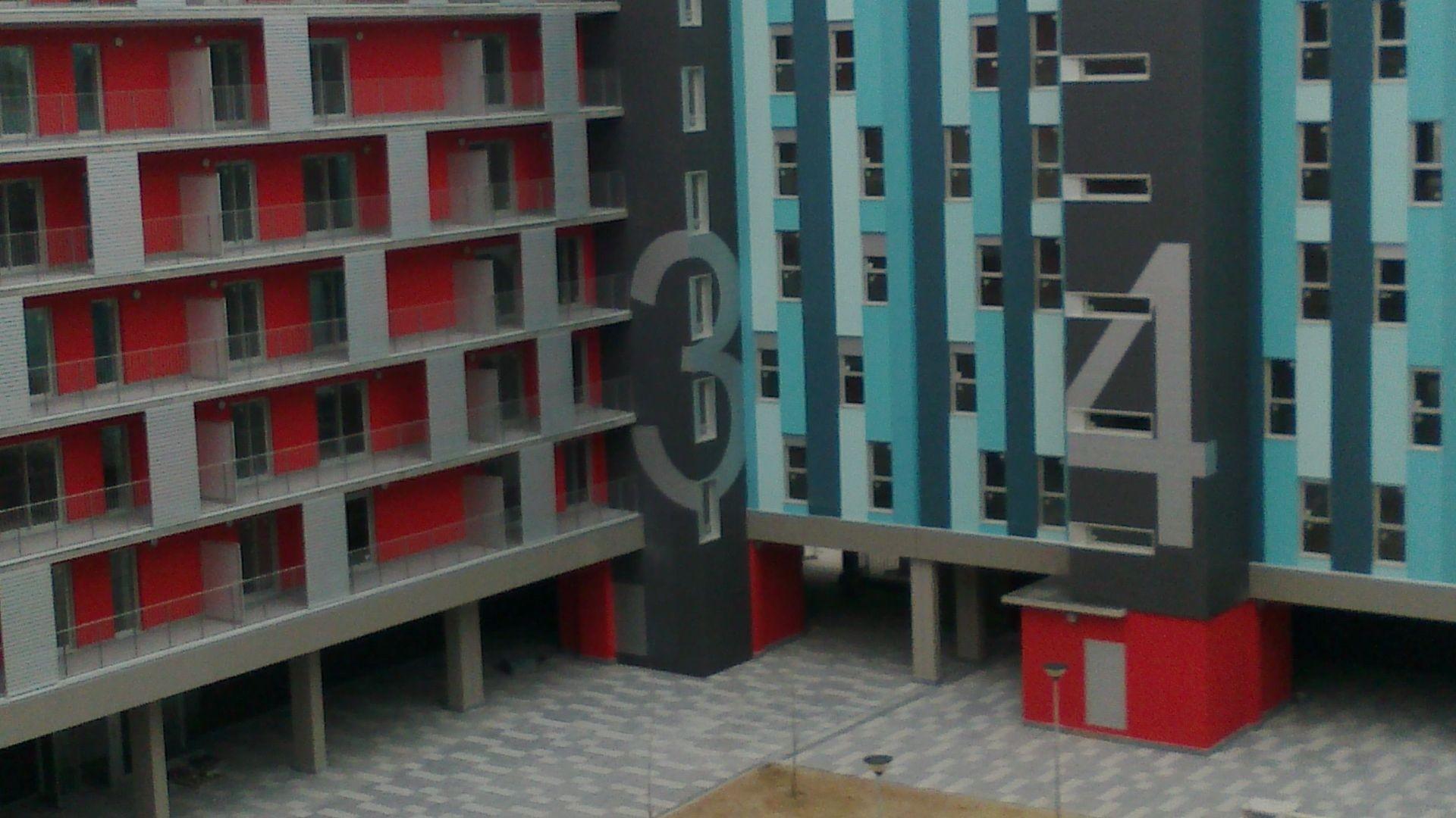 Pintores fachadas Zaragoza