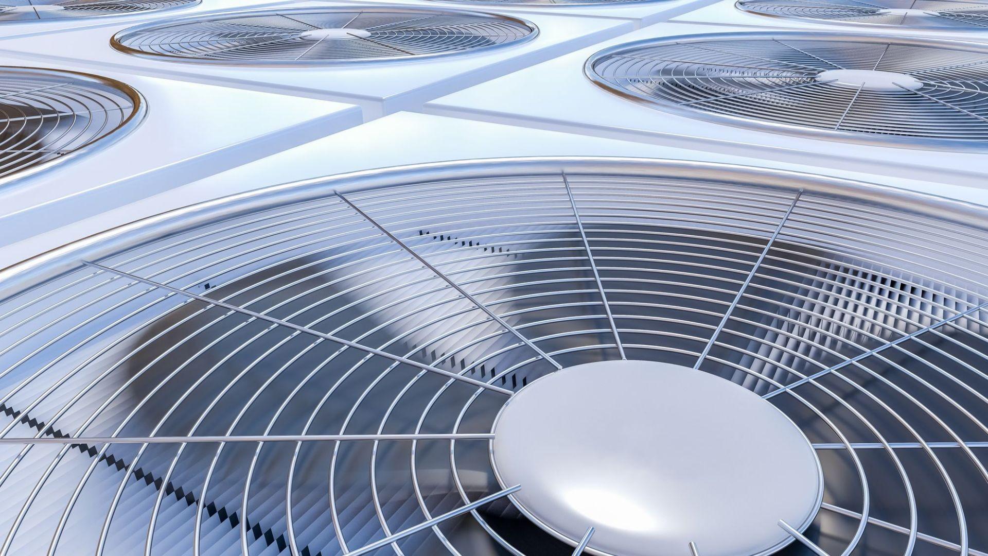 Climatización y ventilación en Murcia