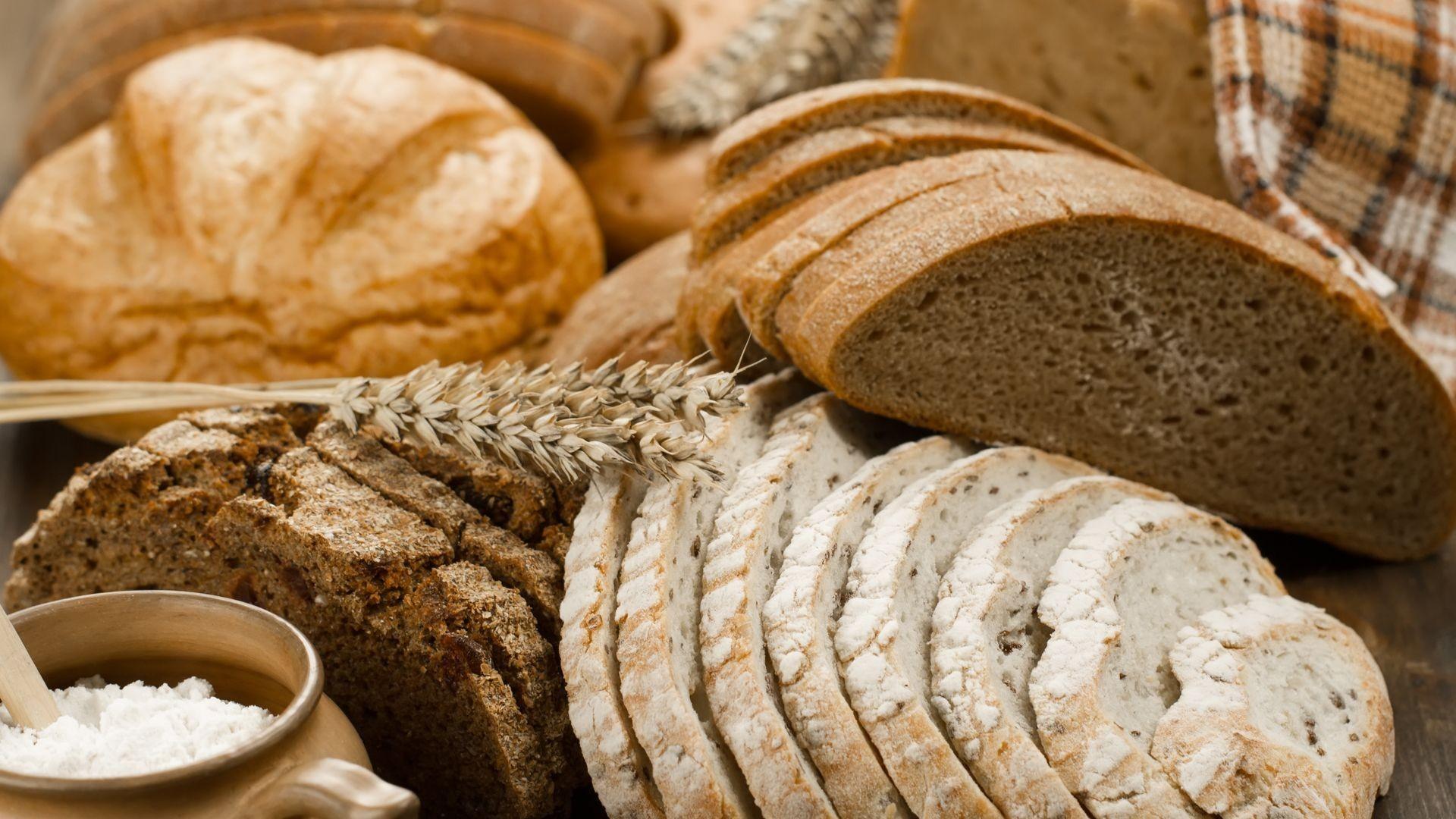 Panadería en Linares