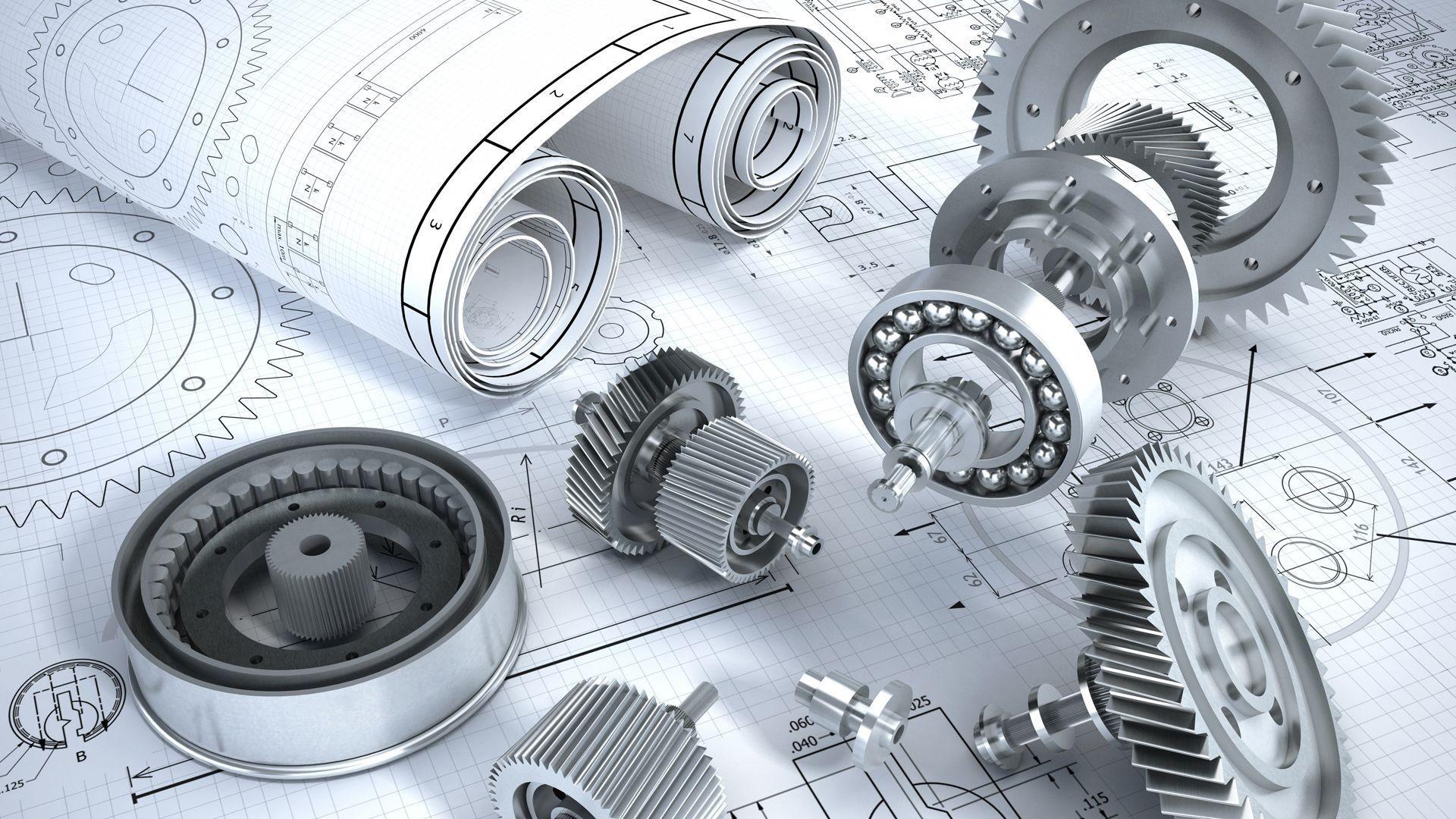 Fabricación de piezas para maquinaria en Vizcaya
