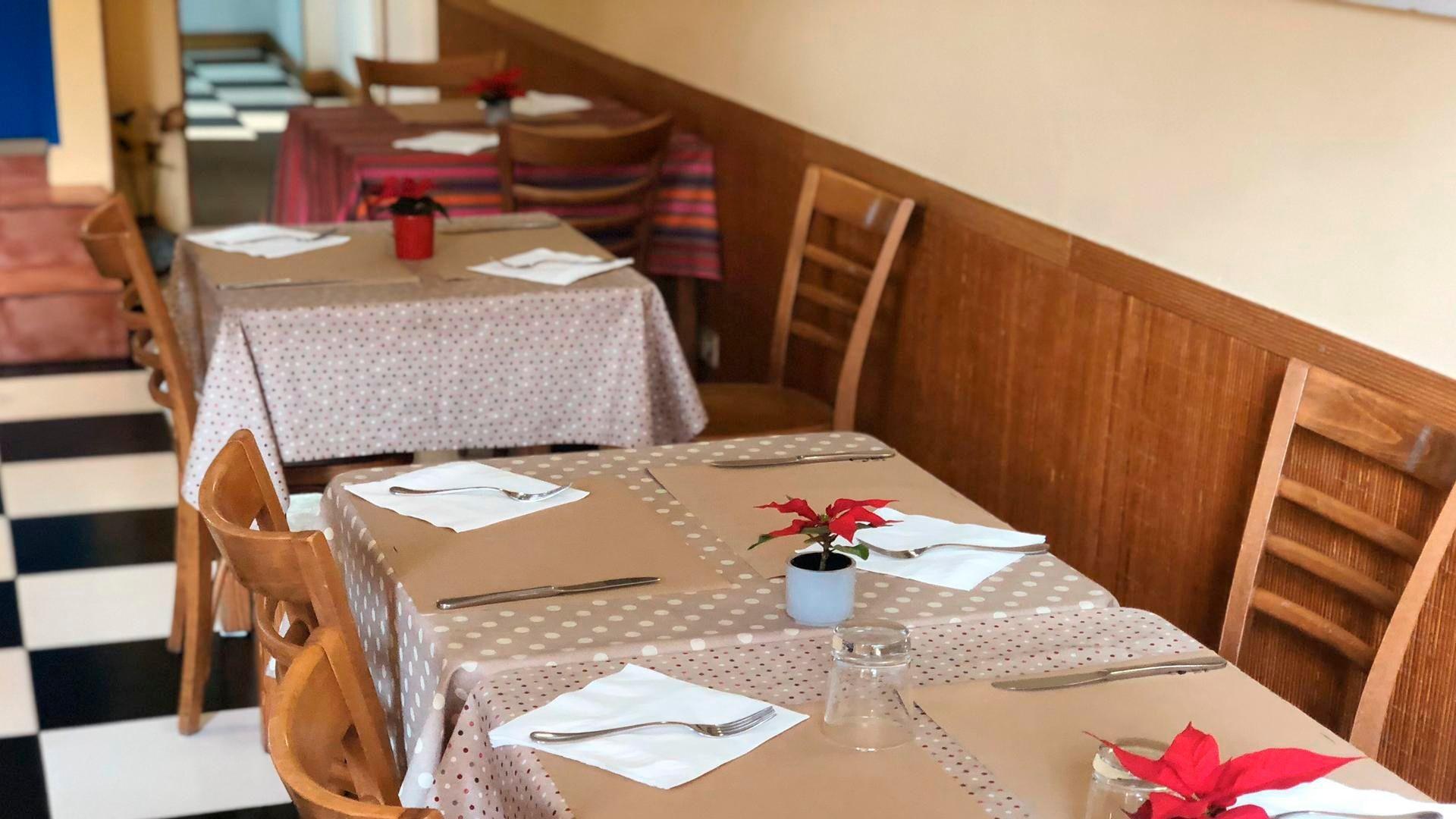 Restaurante ecológico en Zaragoza