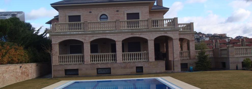 Empresa de Construcción en Lugo