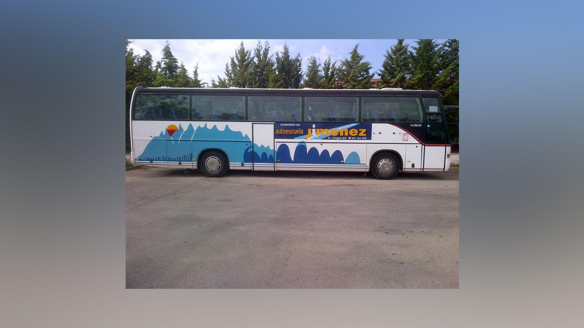 Permisos de circulación para todos los vehículos en Albacet