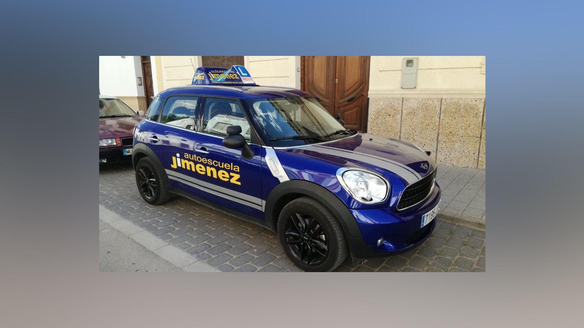 Autoescuela en Albacete