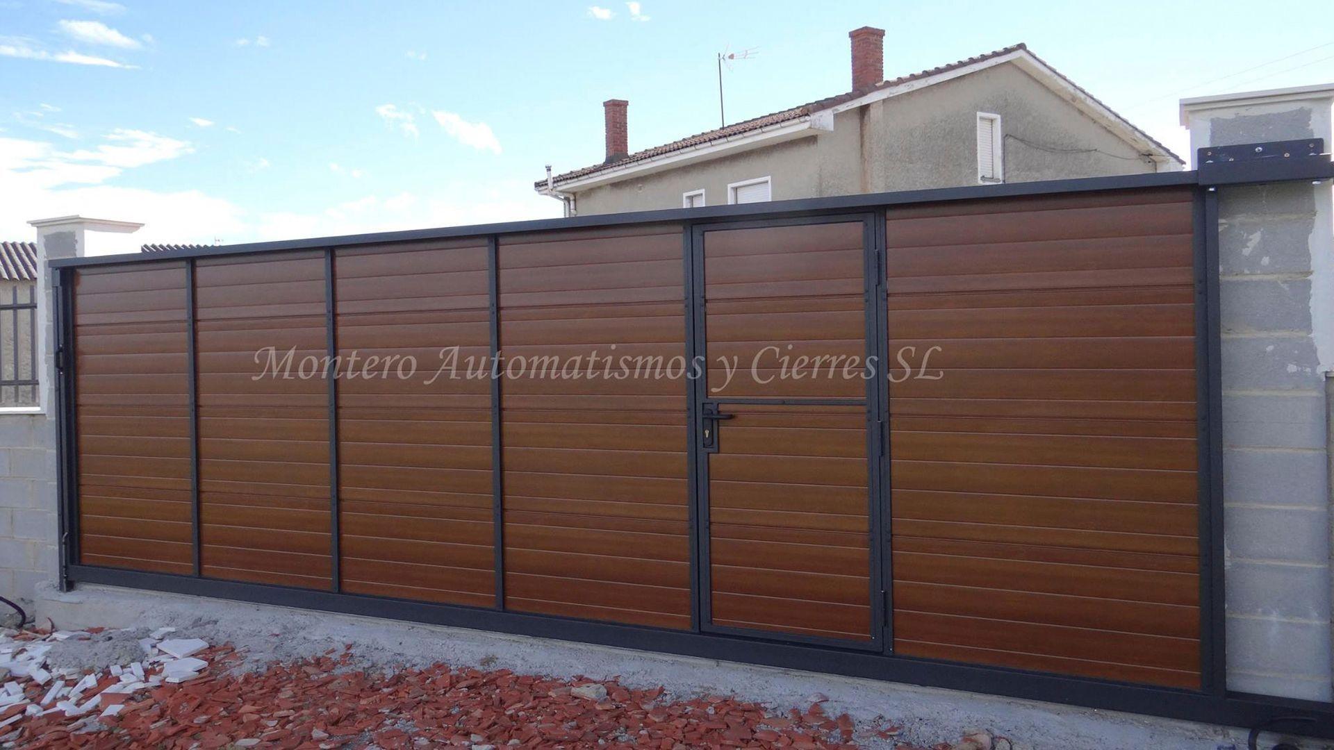 Reparación de puertas automáticas en Asturias