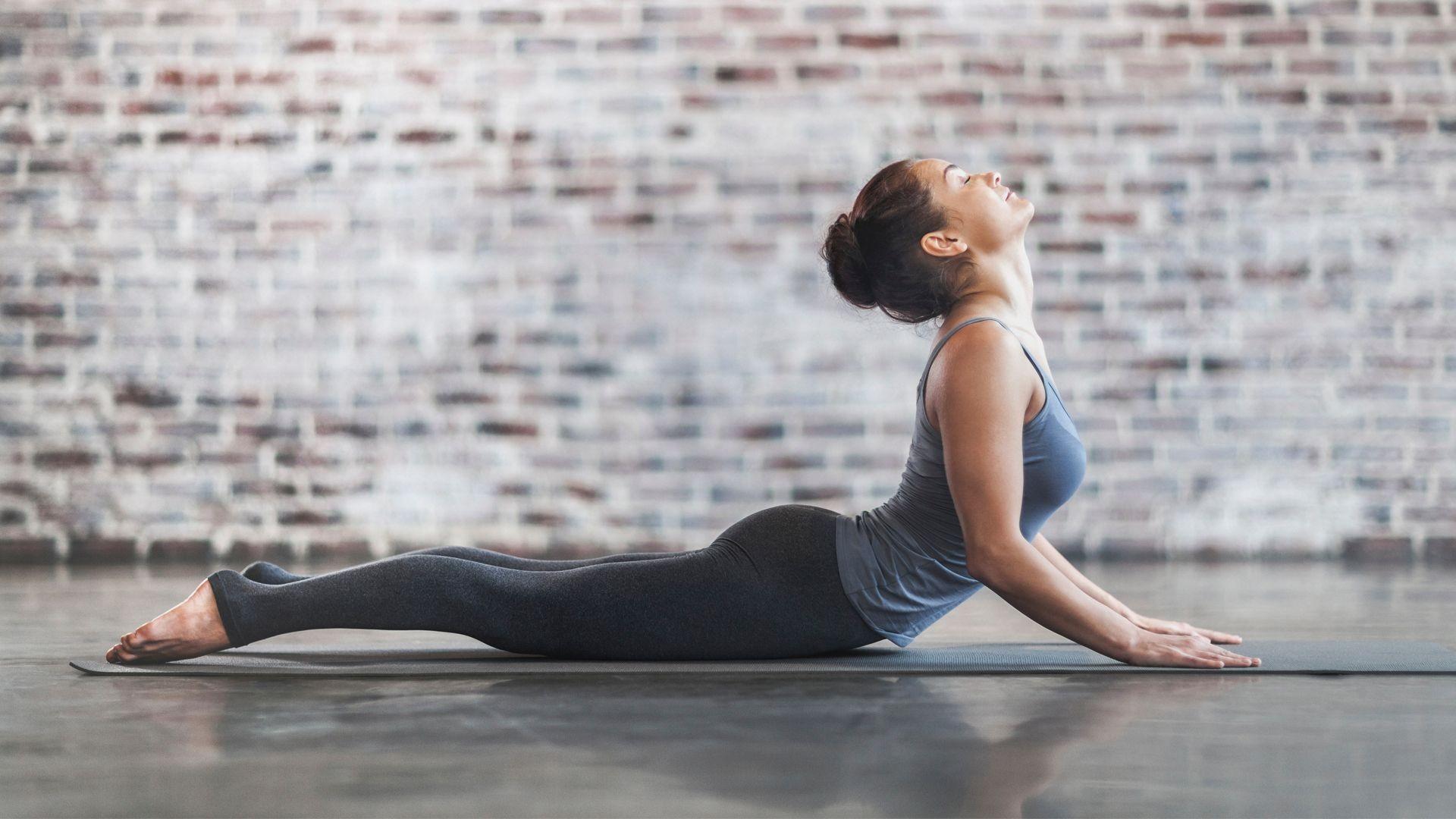 Clases de yoga en Barcelona