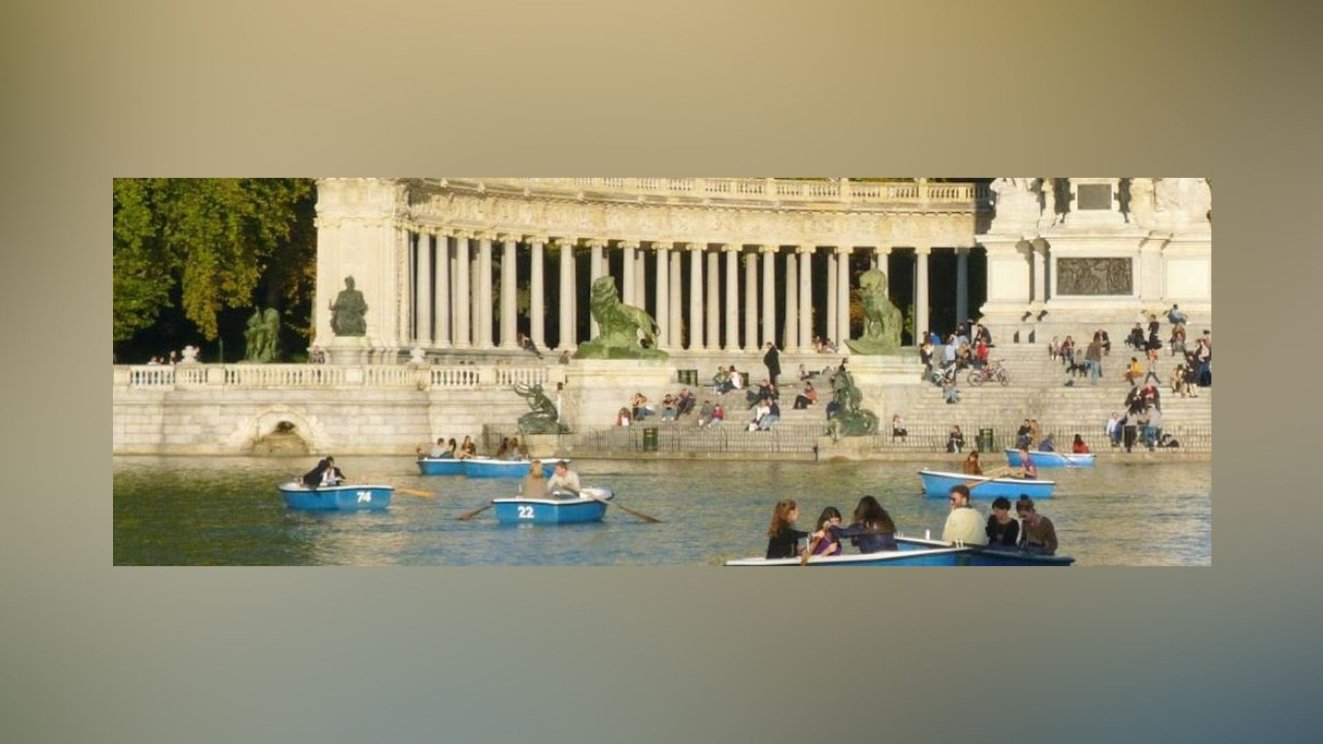 Venta de embarcaciones en Madrid