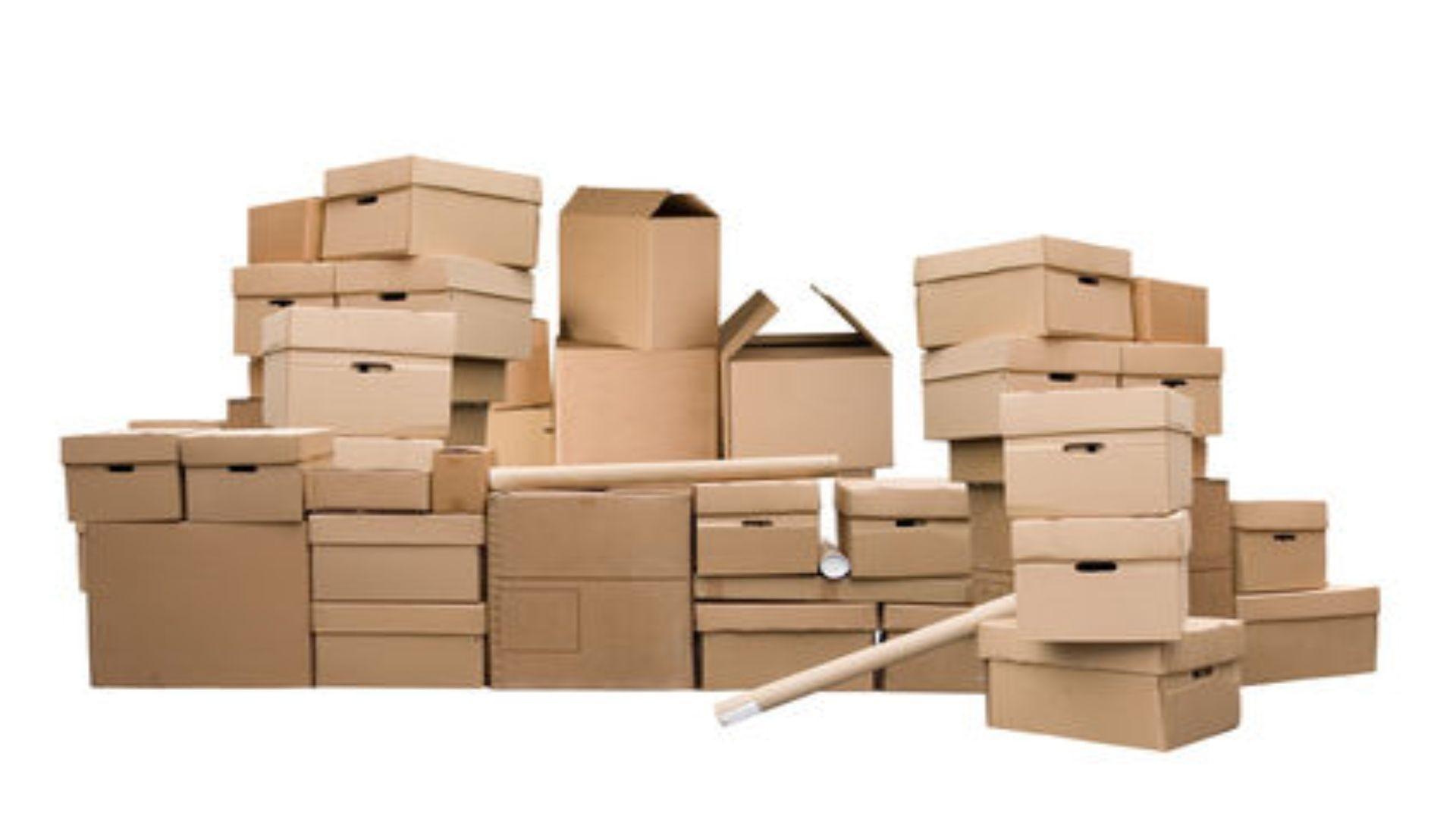 Embalajes de cartón Vizcaya