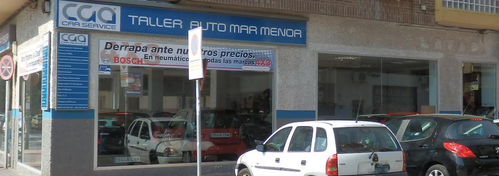 AUTO MAR MENOR