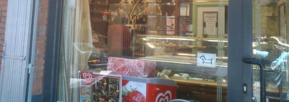 Pastelerías en Segovia | Pasteleria Maria
