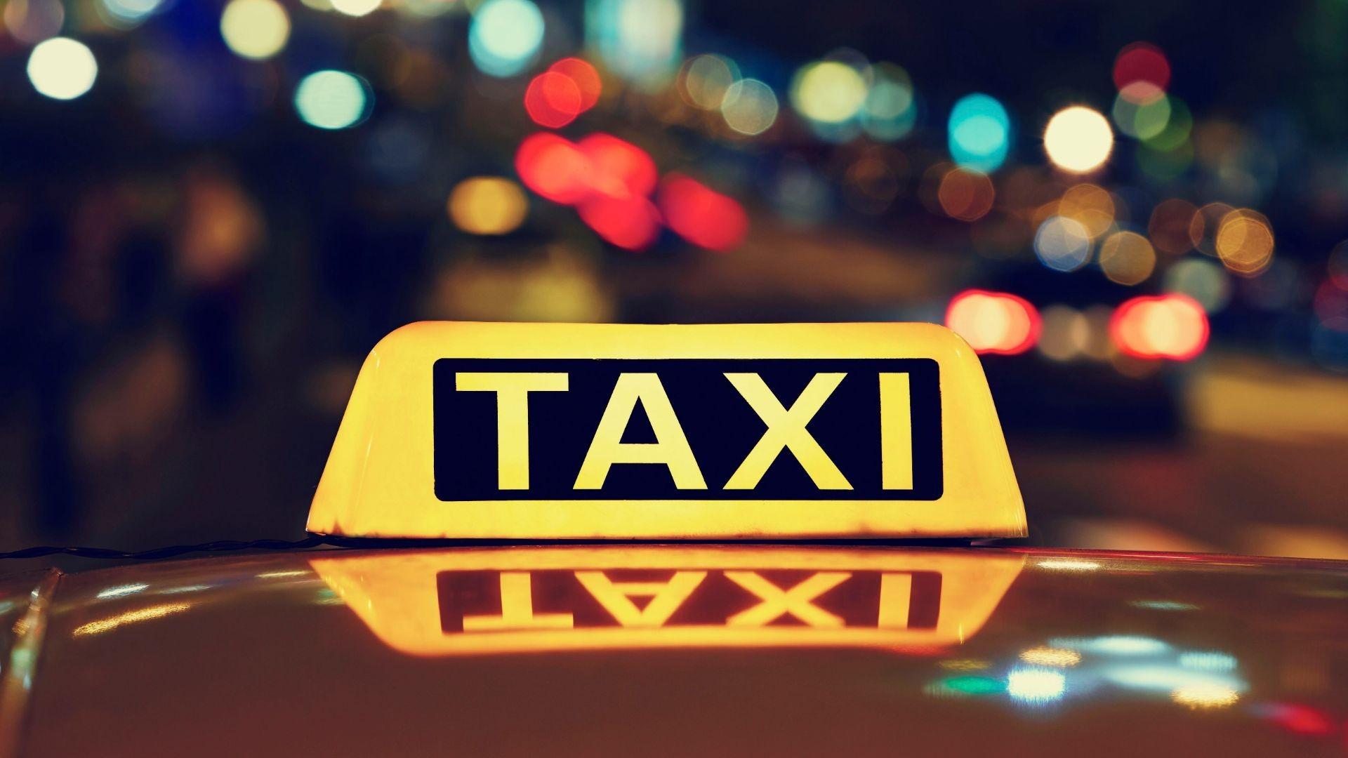 Taxi en Torrevieja