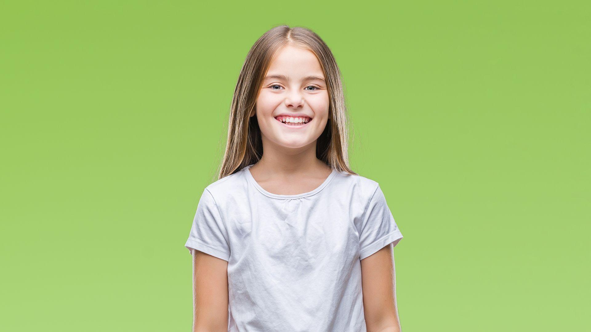 Ortodoncia infantil en Málaga