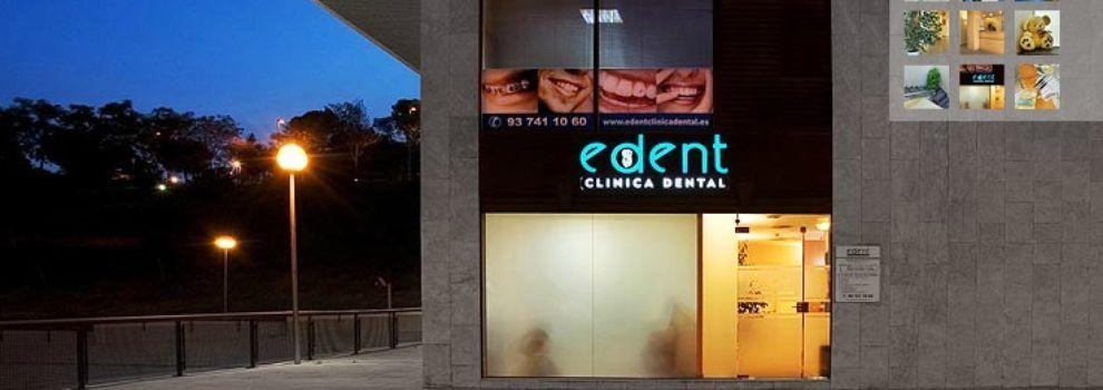 Dentistas en Mataró | Edent Clínica Dental - Dra. Celia Caba