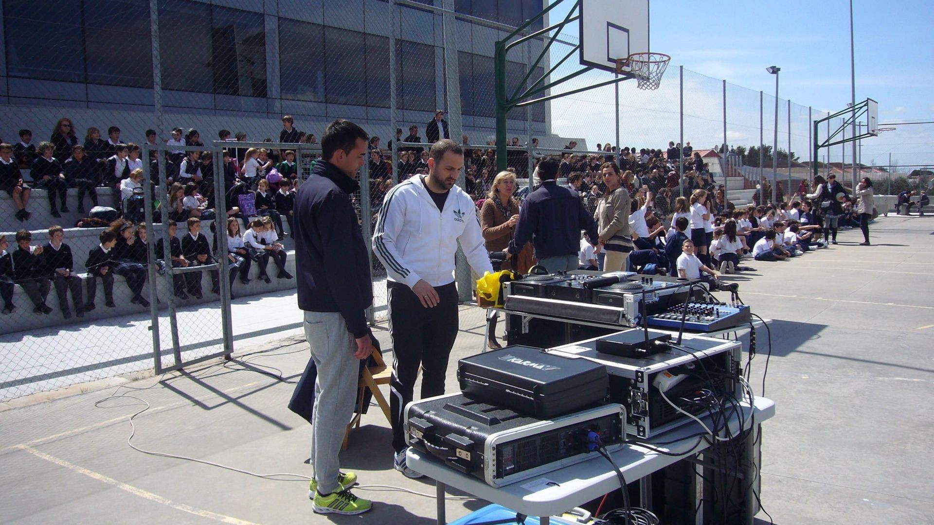 Vivace, música para eventos en Madrid
