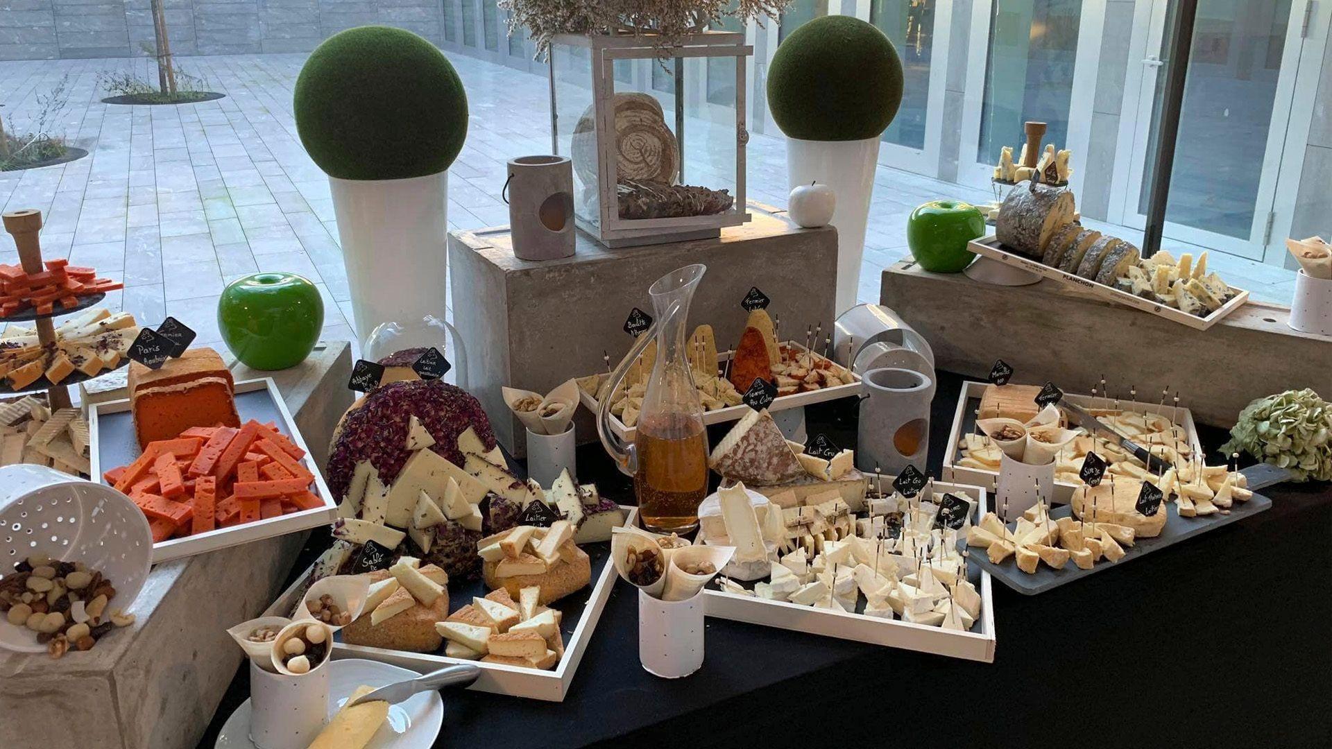 Charcutería gourmet en Albacete