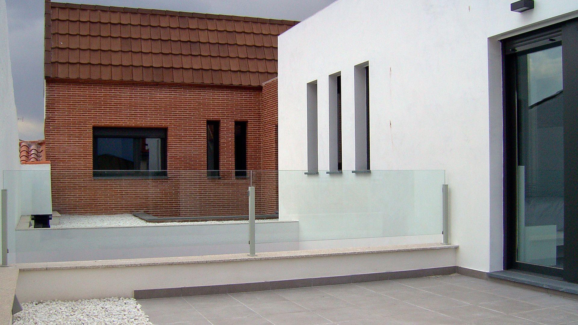 Empresa de obras y reformas en Salamanca