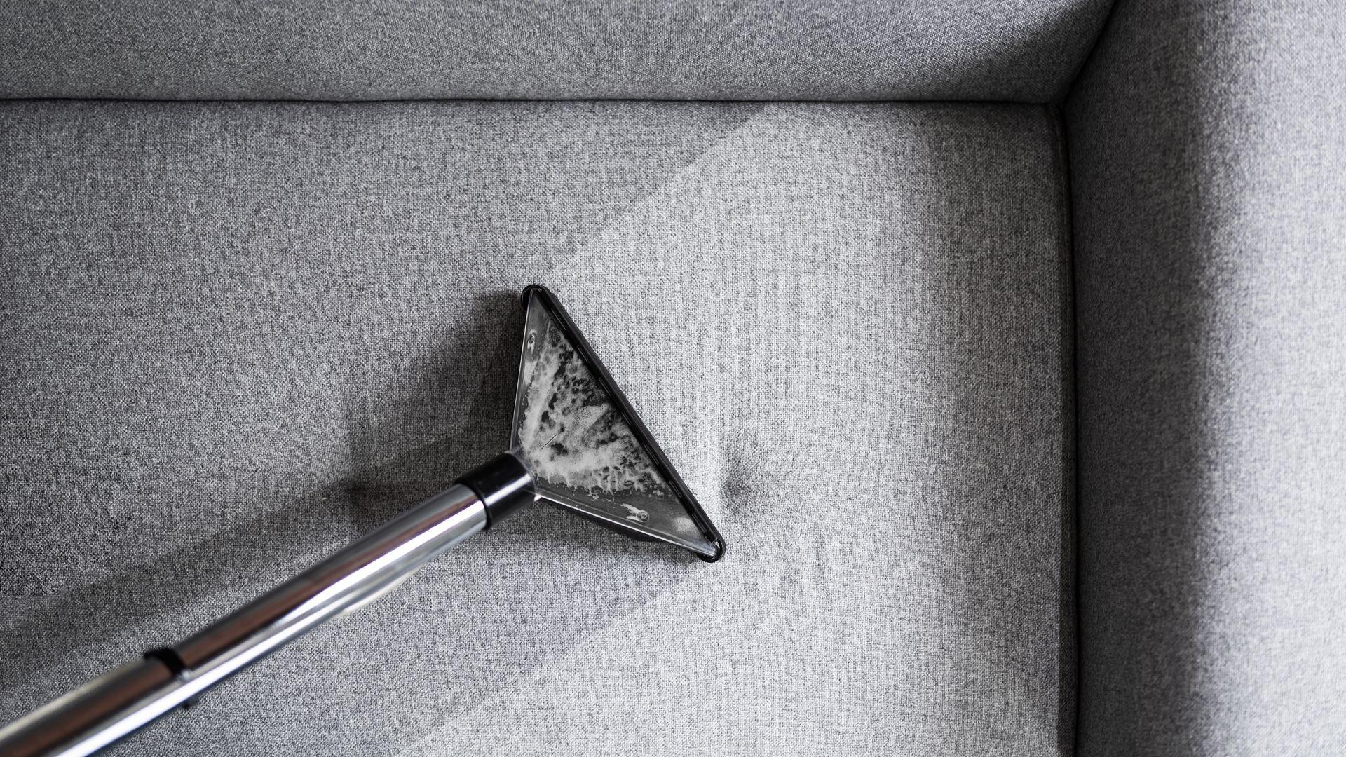 Limpieza de tapicerías en Asturias