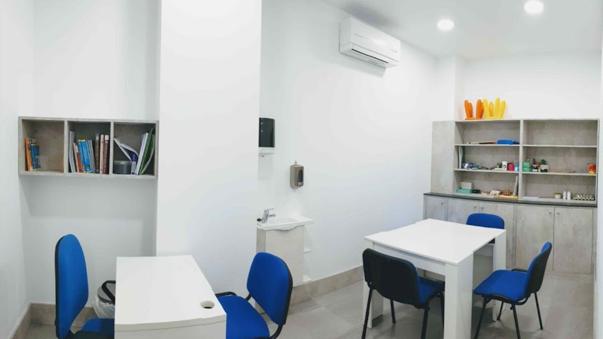 Centro de fisioterapia y masajes en Zaragoza