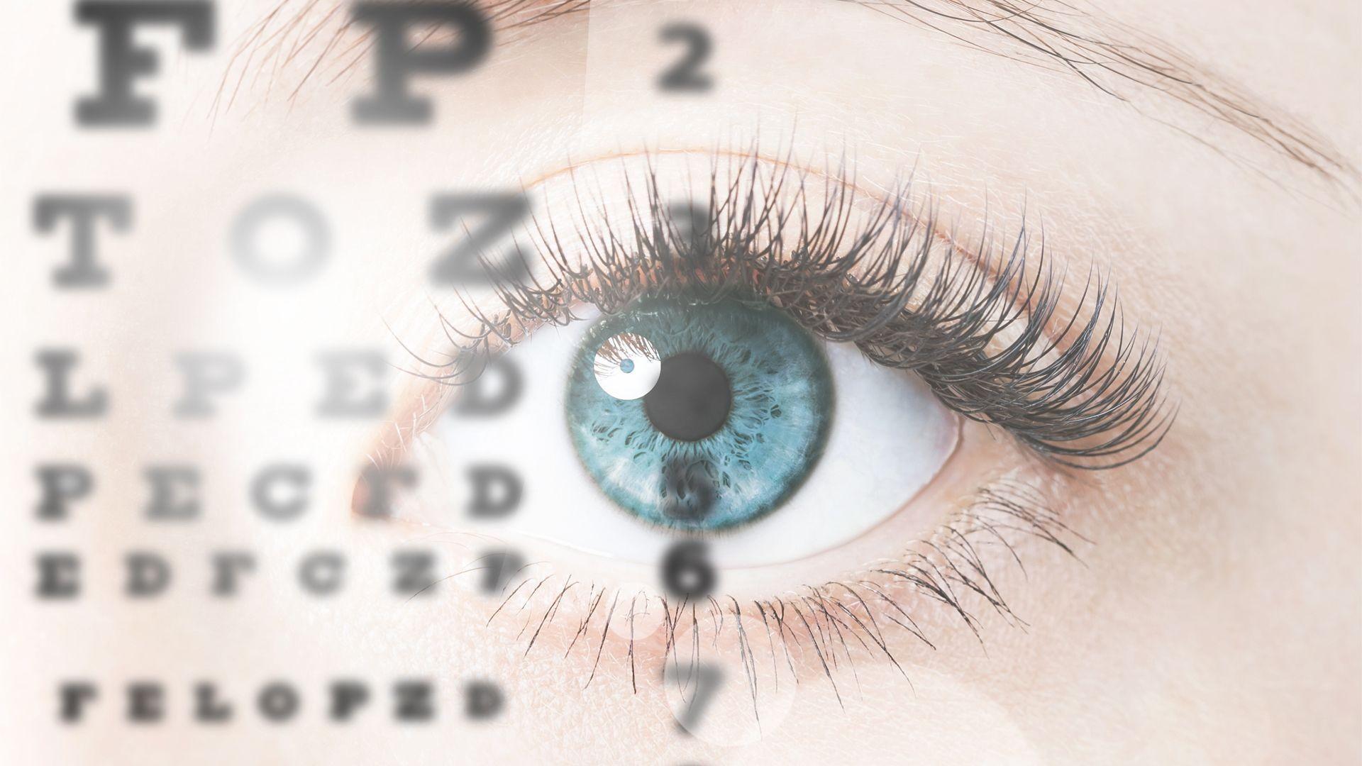 Centro oftalmológico en Valls