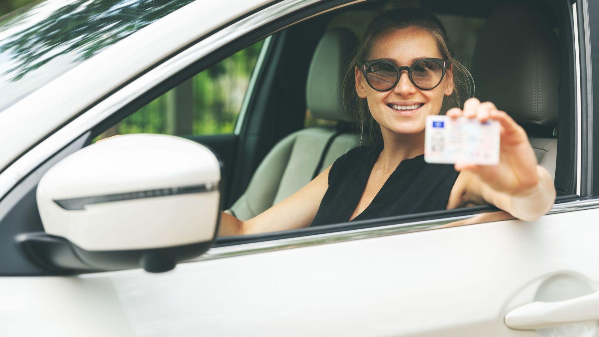 Renovar el carnet de conducir en Tarragona