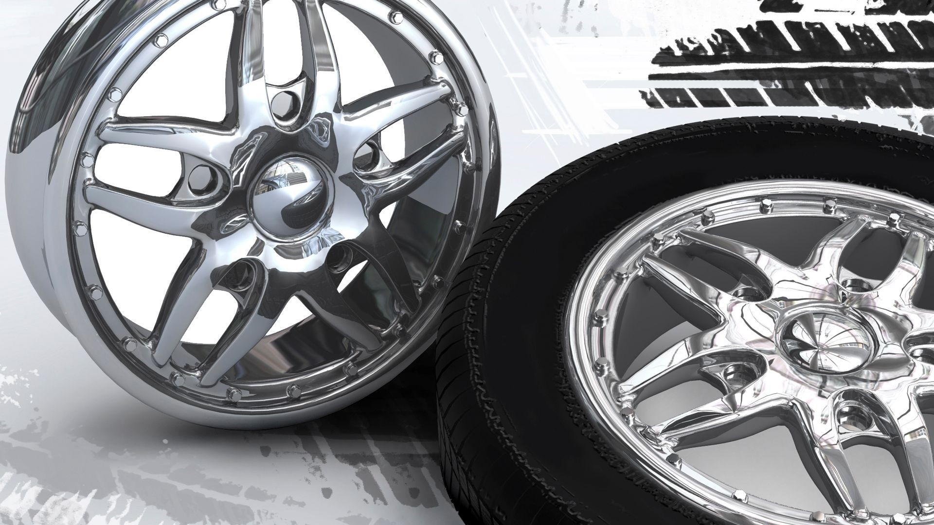 Neumáticos de ocasión en Collado Villalba
