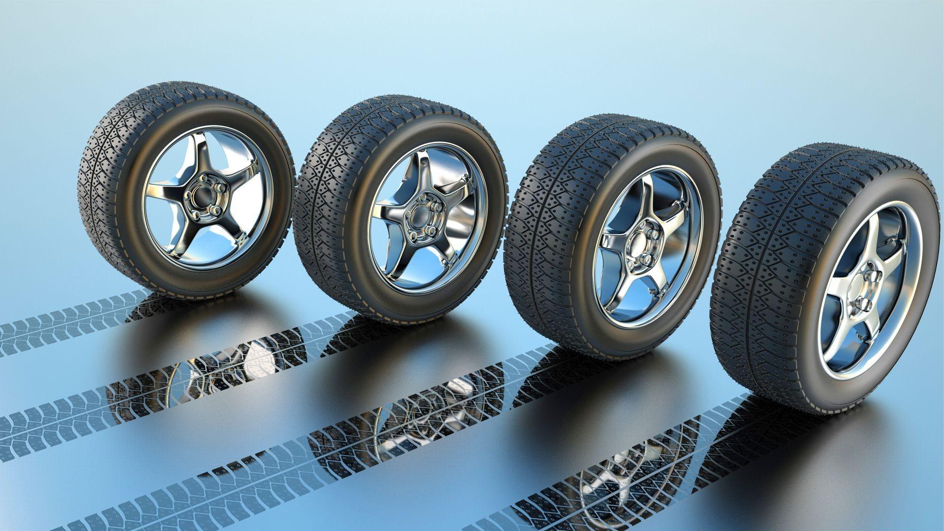 Neumáticos nuevos en Collado Villalba