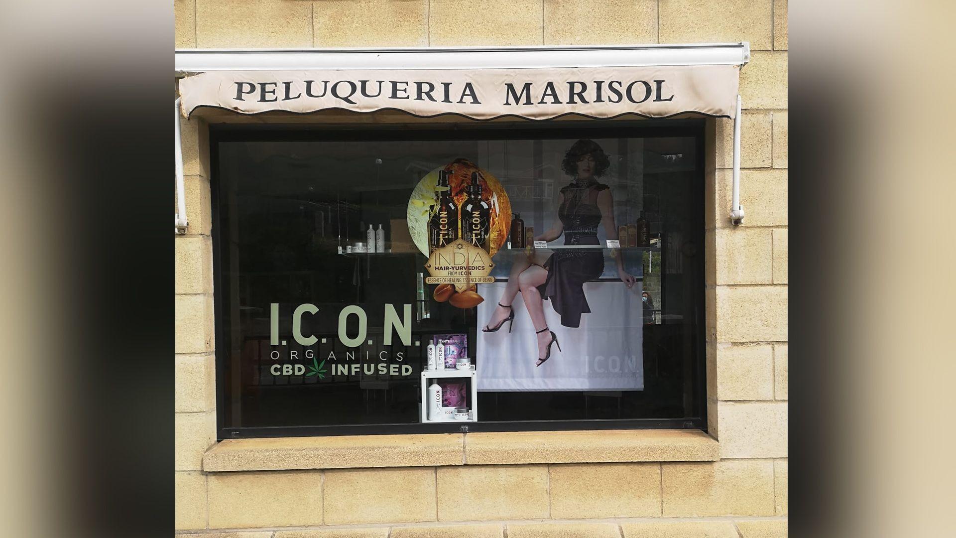Peluquería unisex Marisol