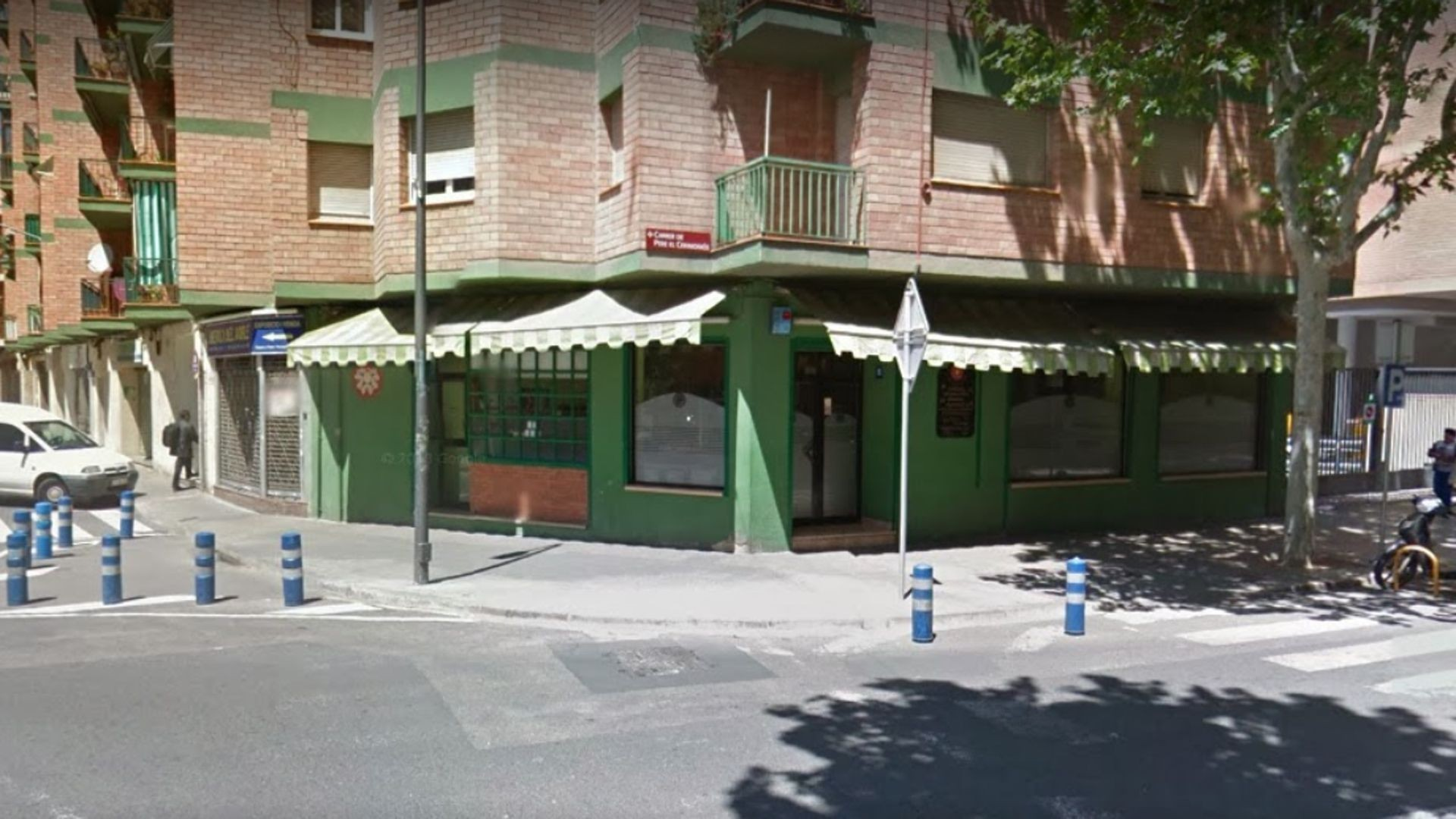 Hamburguesería en Tarragona