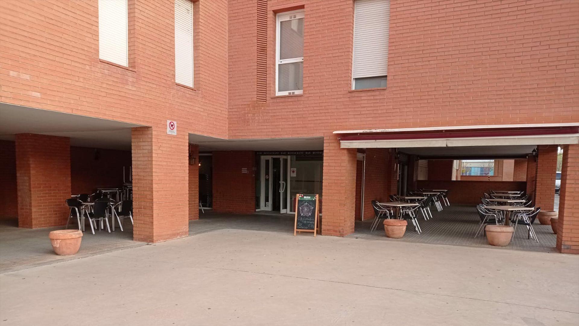 Hamburguesería Reus, Tarragona