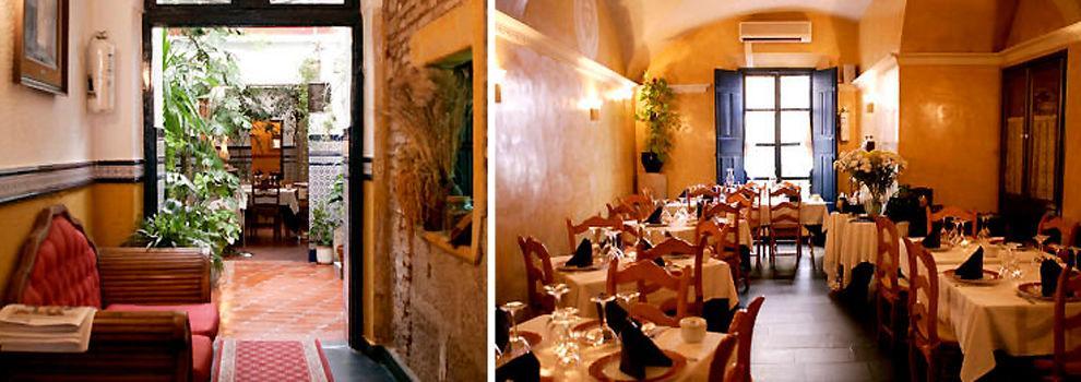 Restaurantes de comida orgánica en Mérida  - Tabula Calda