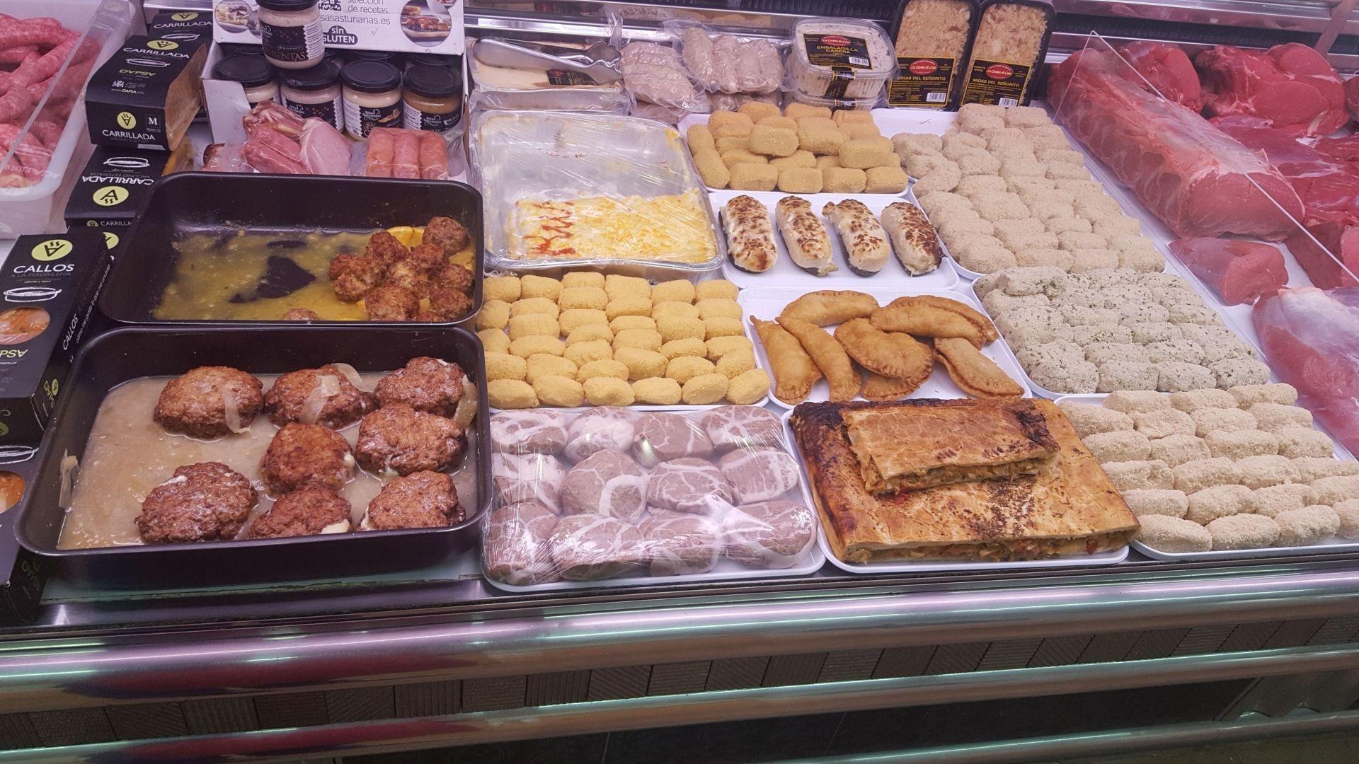 Carnicería Zaragoza