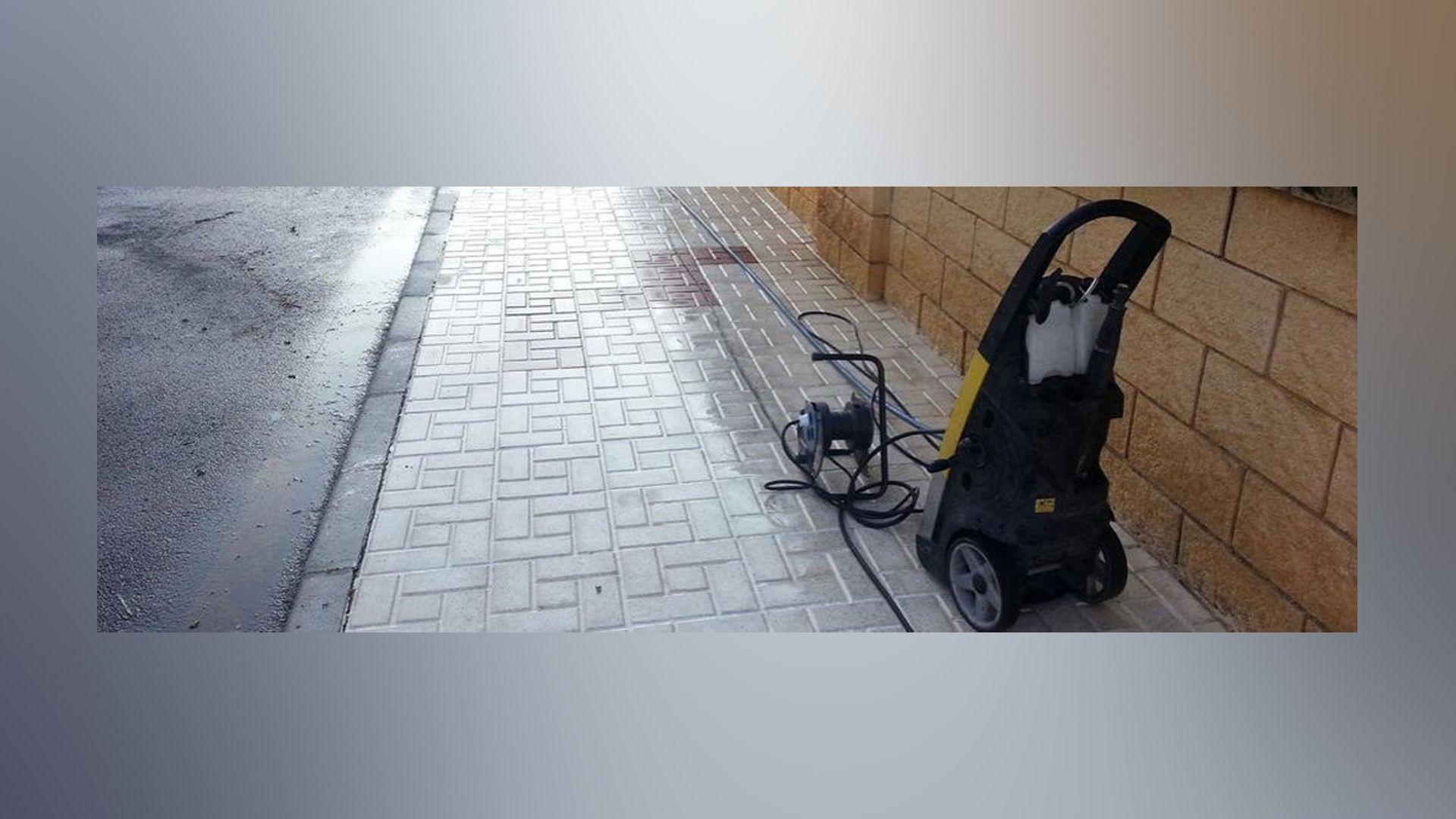 Servicio de limpieza para particulares o empresas