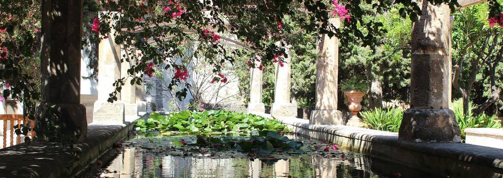 Dise o de jardines y terrazas en moncloa madrid beysa - Diseno jardines madrid ...