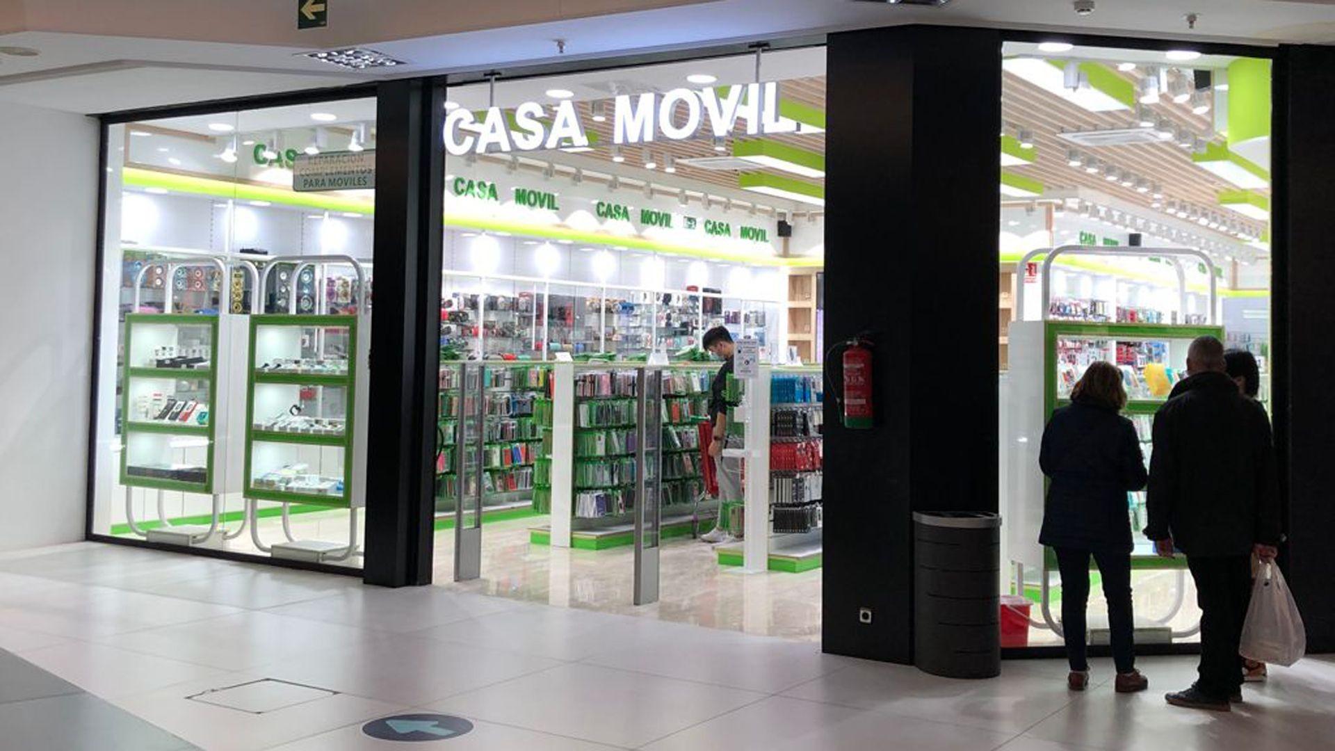 Telefonia movil mas barata Hortaleza Madrid