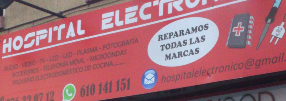 Reparación de portátiles en Zaragoza   Hospital Electrónico