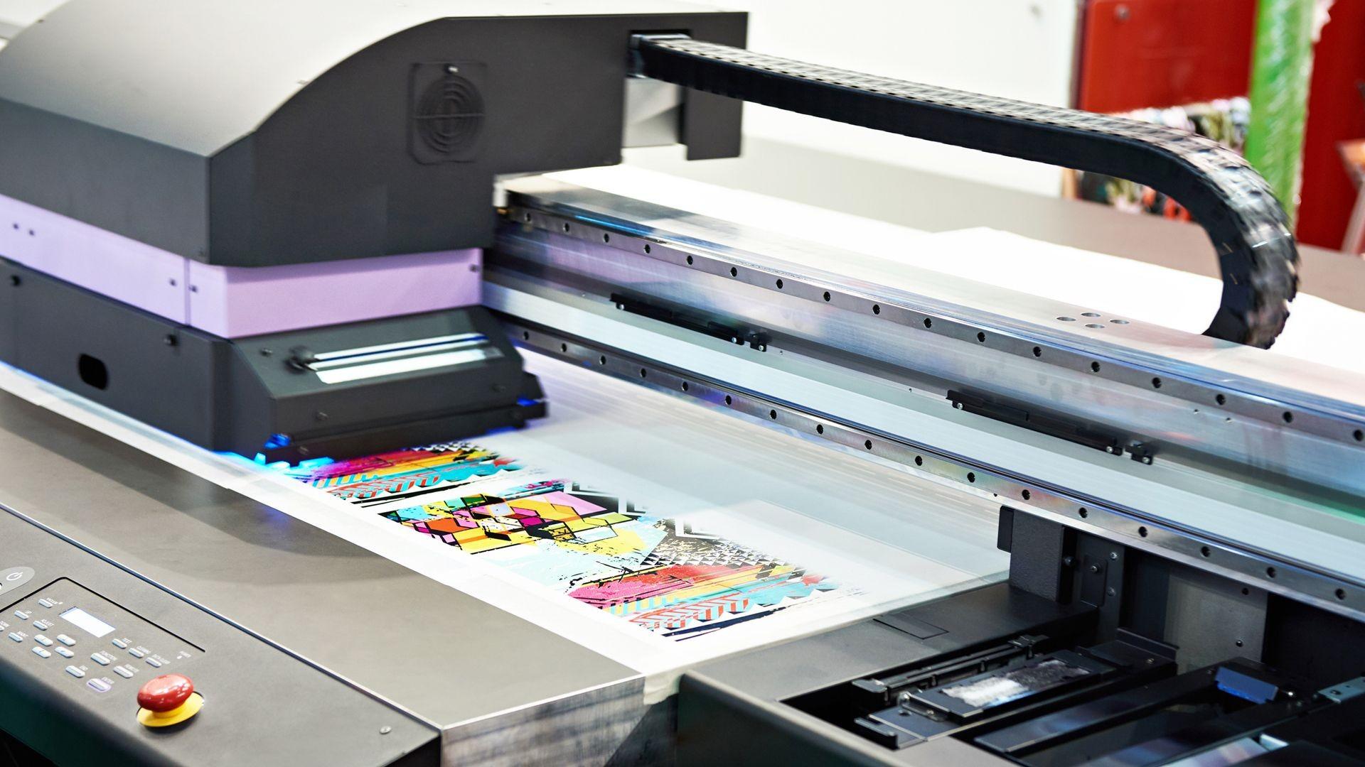 Imprenta copisteria Zaragoza