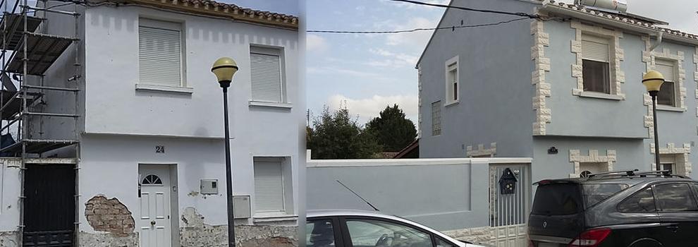 Trabajos verticales en Logroño | Bellavista Verticales