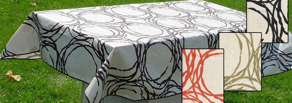 Decoración textil en Pamplona