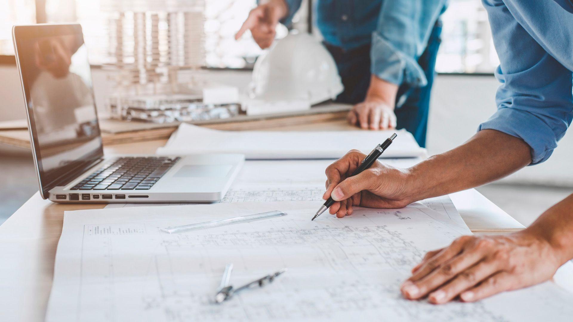 Aparejadores y arquitectos técnicos en Majadahonda