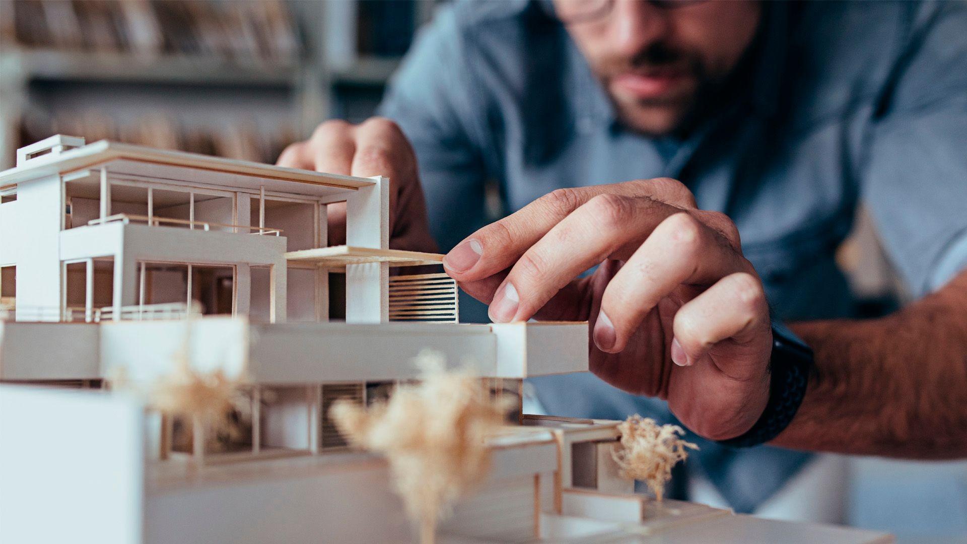 Aparejadores y arquitectos técnicos en Las Rozas