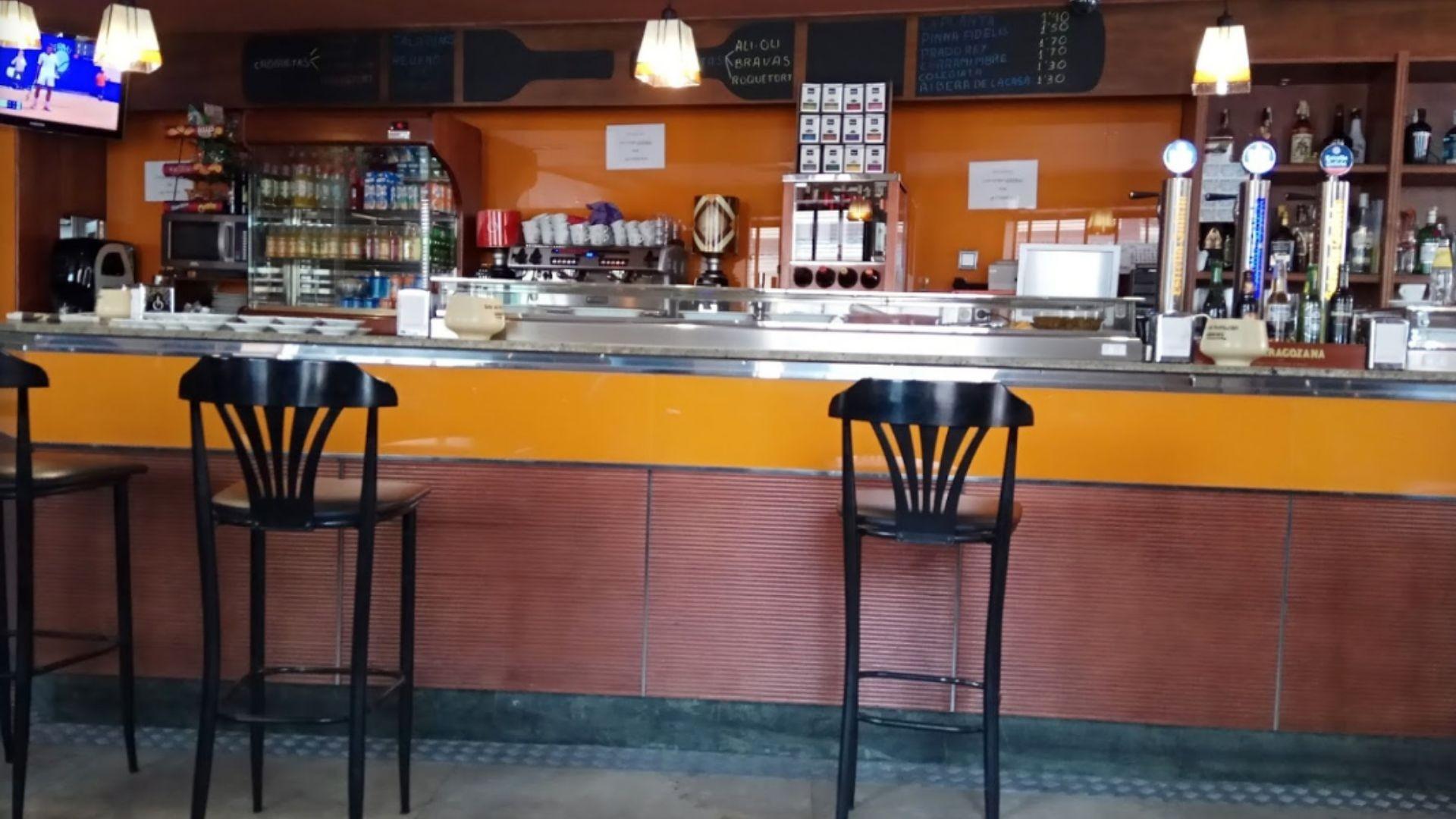 Bar Sonia Plaza Barrioncillo