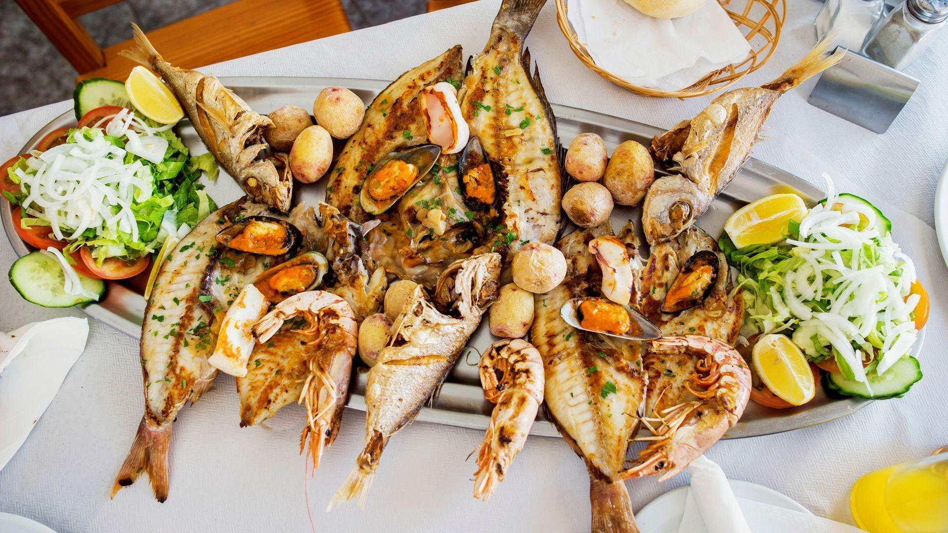 Cocina canaria y gallega en Sant Llorenç d'Hortons