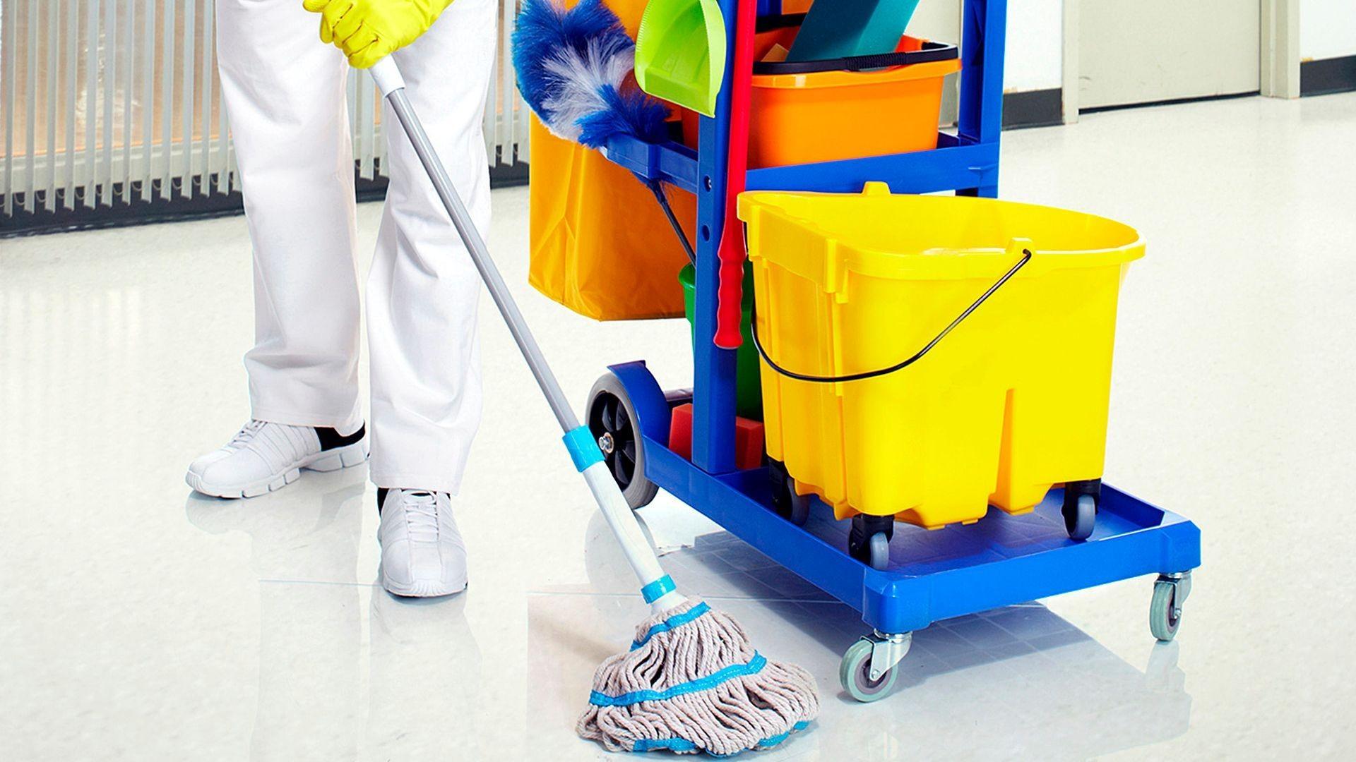 Limpieza de empresas en Osona