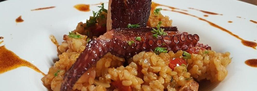 Cenas para grupos en Las Palmas de Gran Canaria