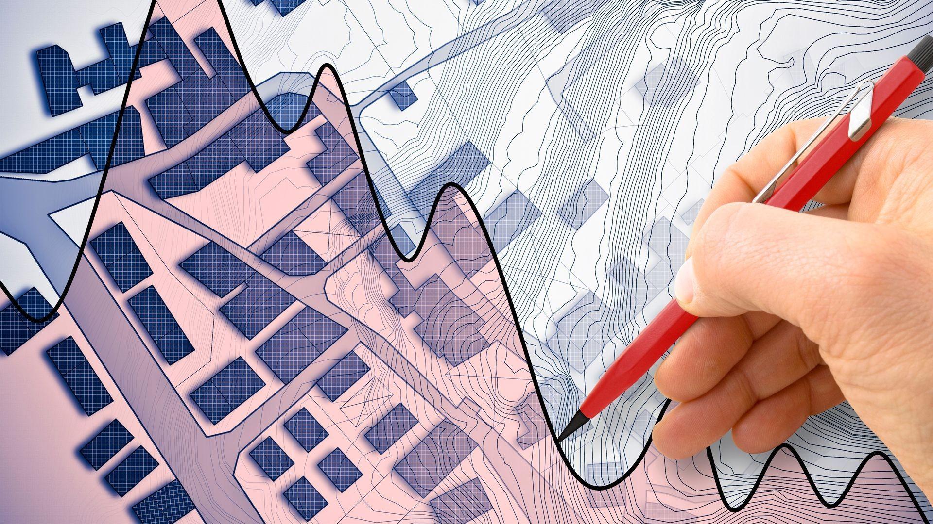 Especialistas en cartografía en Estepona