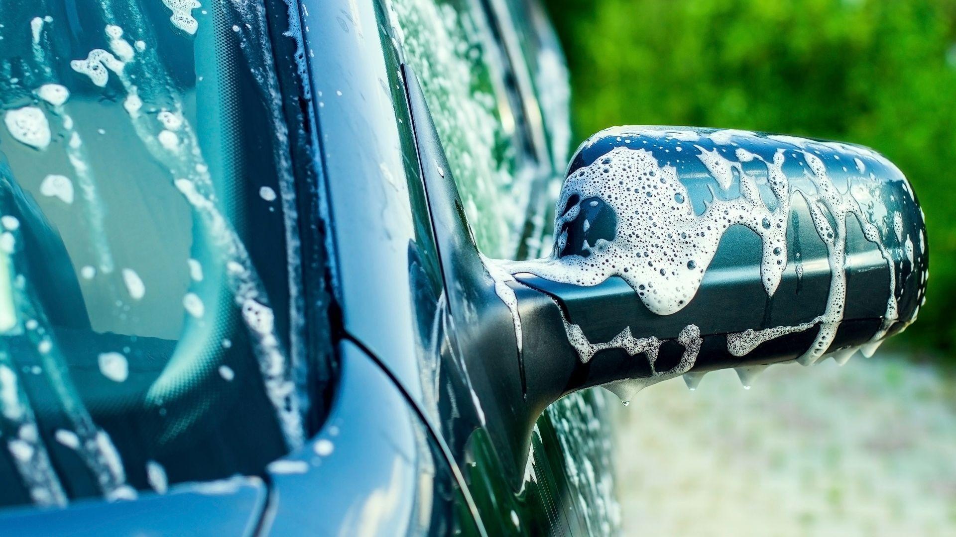 Limpieza integral de vehículos a domicilio en Tarragona