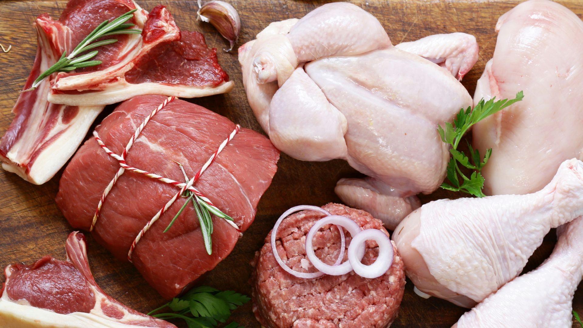 Carnicería y pollería en Benavente