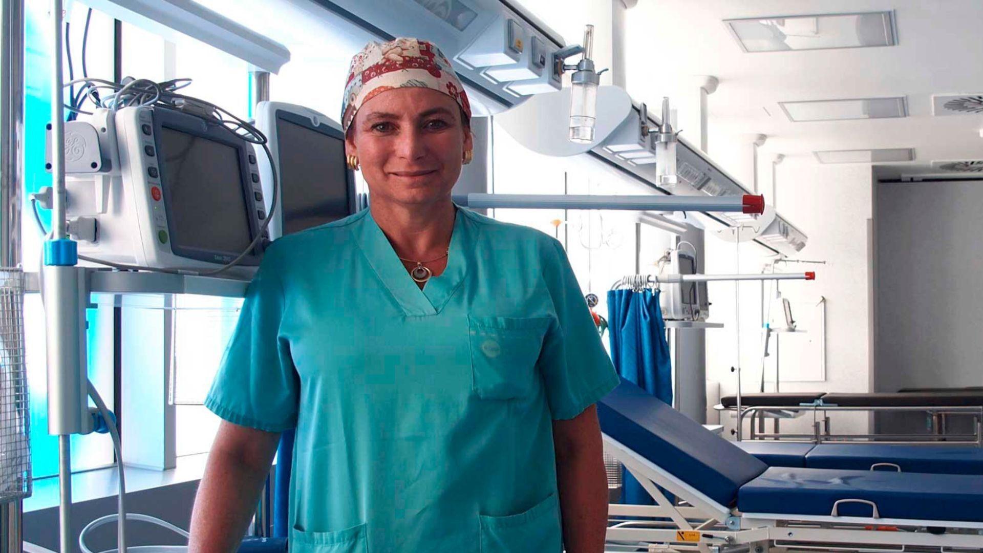 Cirugía hemorroides Madrid