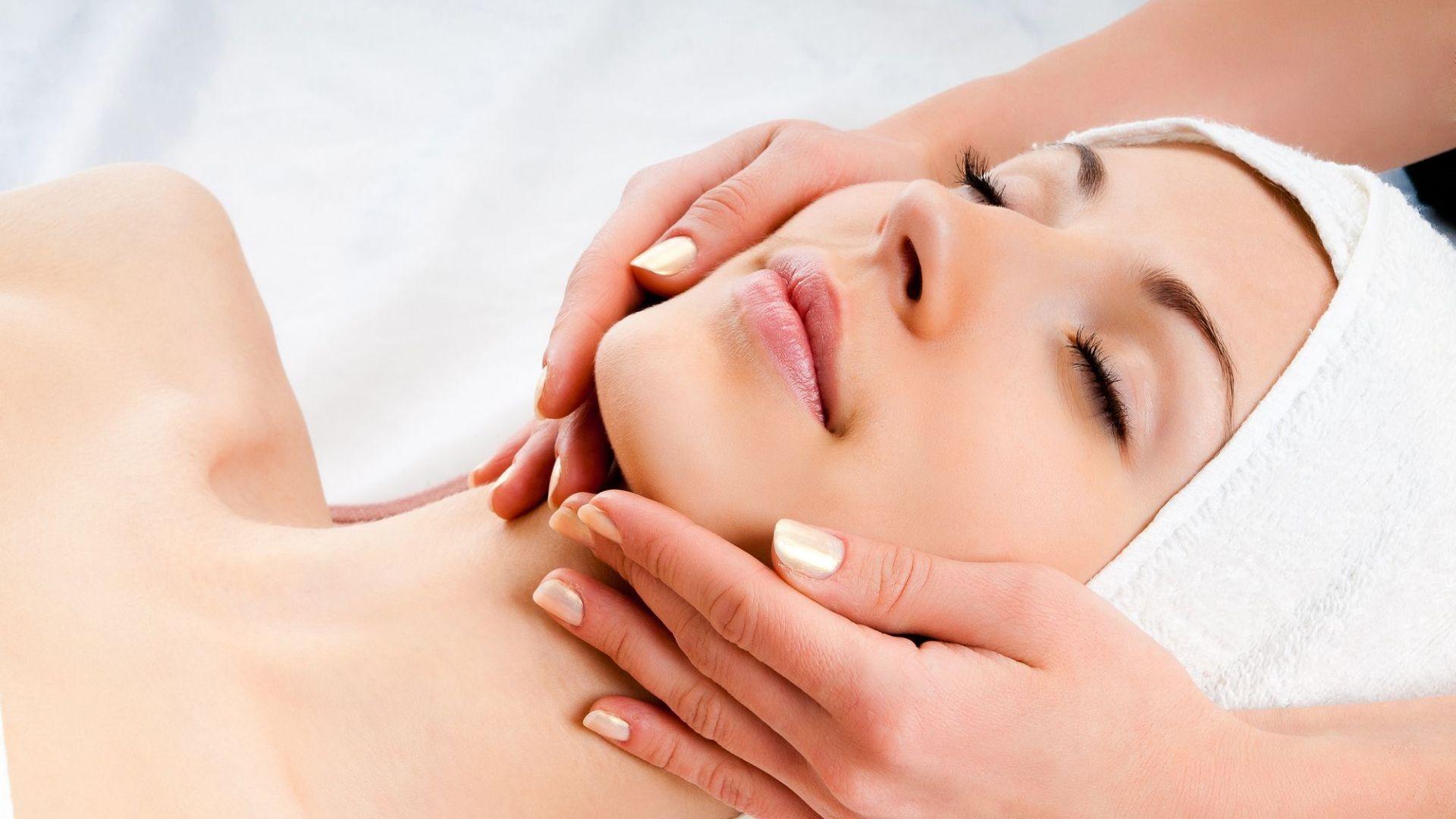 Tratamientos faciales y corporales en Aranjuez